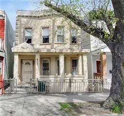 Multi-family Home for sale in 611 Baker Avenue, Bronx, NY, 10460