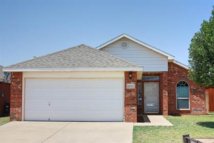 Residential Property for rent in 6614 90th Street, Lubbock, TX, 79424
