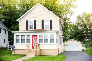 Single Family for sale in 102 West Division Street, Amboy, IL, 61310
