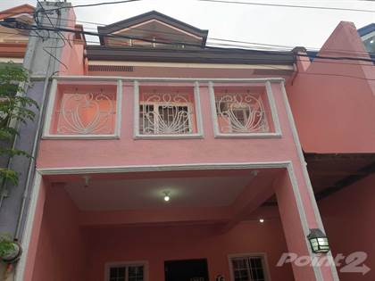 Residential Property for rent in Townhouse 2 bedrooms with attic in BF Homes Paranaque City, Paranaque City, Metro Manila