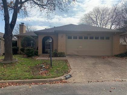 Residential Property for sale in 4087 Hidden View Circle, Fort Worth, TX, 76109