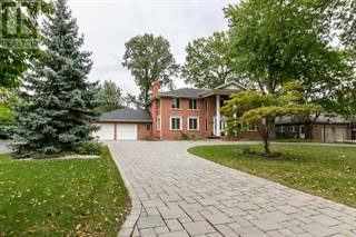 Single Family for sale in 3424 OUELLETTE, Windsor, Ontario