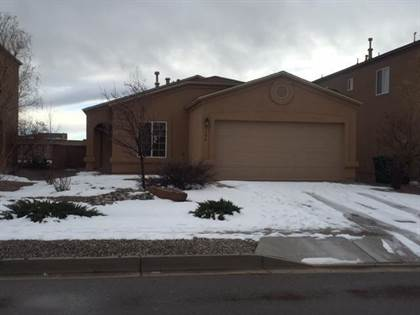 Residential Property for sale in 1100 Desert Paintbrush Loop NE, Rio Rancho, NM, 87144