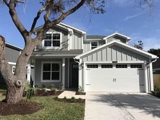 Residential Property for sale in 1709 Riley ST, Jacksonville Beach, FL, 32250