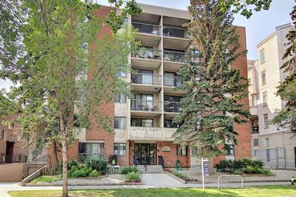 Single Family for sale in 506, 523 15 Avenue SW 506, Calgary, Alberta, T2R0R3