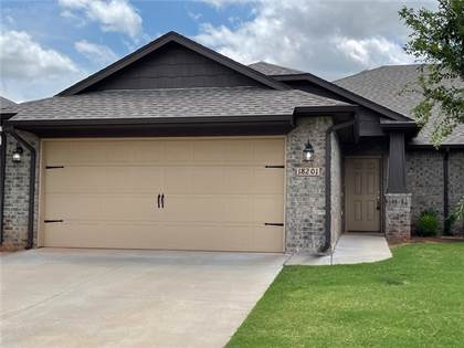 Residential for sale in 18201 Manera Way, Oklahoma City, OK, 73012