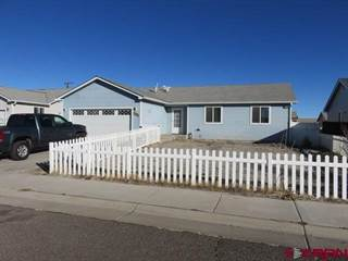 Single Family for sale in 2804 Gold Place, Alamosa, CO, 81101
