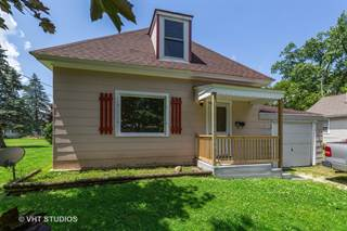 Single Family for sale in 816 N. page Street, Marengo, IL, 60152