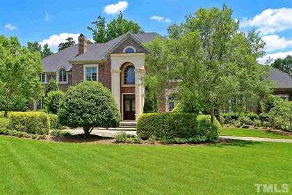 Residential Property for sale in 12900 Billingsgate Lane, Raleigh, NC, 27614