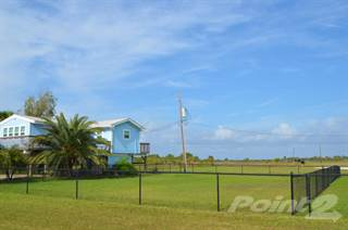 Residential Property for sale in Lot 5 Camino, Galveston, TX, 77554