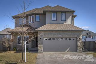 Residential Property for sale in 13 Harvest Court , St. Thomas, Ontario, 182289