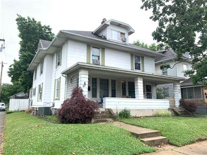 Multifamily for sale in 19 N Sutphin Street, Middletown, OH, 45042
