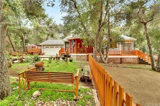 Single Family for sale in 15832 Calle Hermosa, Green Valley, CA, 91390