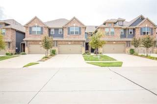 Townhouse for sale in 4756 Bridgewater Street, Plano, TX, 75074