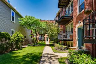 Condo for sale in 1928 West ROSCOE Street 3W, Chicago, IL, 60657