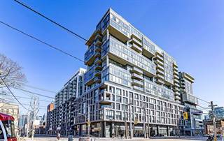 Condominium for sale in 111 Bathurst St 901, Toronto, Ontario, M5V2R1
