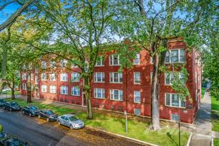 Apartment for rent in 5100-02 N. Winchester / 1940-54 W. Winona, Chicago, IL, 60640