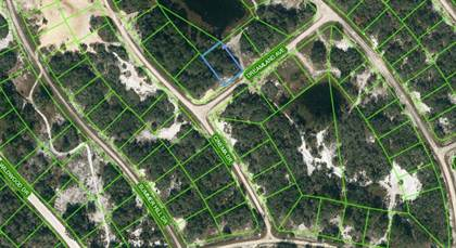 Lots And Land for sale in 506 DREAMLAND AVENUE, Lake Placid, FL, 33852
