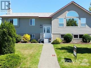 Single Family for sale in 2374 ST ANDREWS WAY, Courtenay, British Columbia