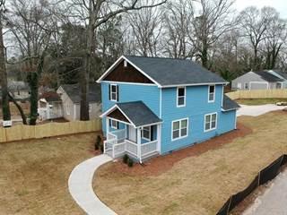 Single Family for sale in 1721 Stanton Road SW, Atlanta, GA, 30311