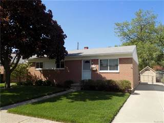 Single Family for sale in 22207 KRAMER Street, St. Clair Shores, MI, 48080
