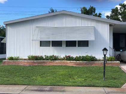 Residential Property for sale in 15890 Blue Skies Drive, 340, North Fort Myers, FL, 33917