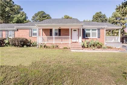 Residential Property for sale in 25124 Floyd Avenue, Petersburg, VA, 23803