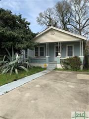 Single Family for sale in 716 W 48th Street, Savannah, GA, 31405