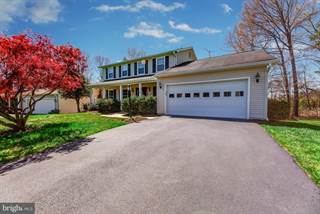 Single Family for sale in 3640 ELDERBERRY PLACE, Fairfax, VA, 22033
