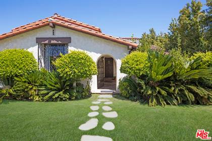 Residential Property for sale in 328 Dr S Clark, Beverly Hills, CA, 90211