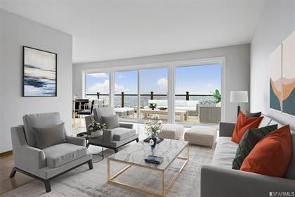 Residential Property for sale in 140 Cresta Vista Drive, San Francisco, CA, 94127