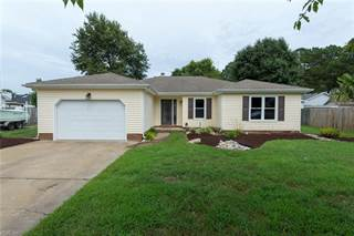 Single Family for sale in 1004 Wasserman Drive, Virginia Beach, VA, 23454