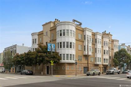 Residential Property for sale in 798 Stanyan Street 5, San Francisco, CA, 94117