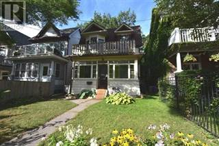 Single Family for rent in 200 ASHDALE AVE Upper, Toronto, Ontario