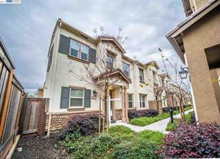 Townhouse for sale in 1575 Sylvia St, Hayward, CA, 94545