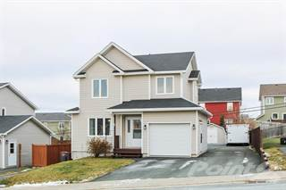 Multi-family Home for sale in 49 Goldfinch Drive, Paradise, Newfoundland and Labrador