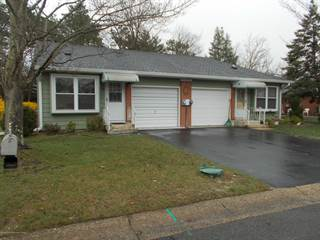 Duplex for sale in 971 Constitution Boulevard A, Manchester, NJ, 08759