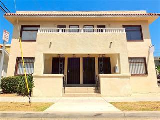 Multi-Family for sale in 1833 E 8th Street, Long Beach, CA, 90813