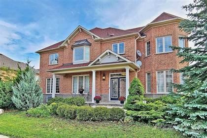 Residential Property for sale in 2 Poulias Ave, Richmond Hill, Ontario, L4E 4E8