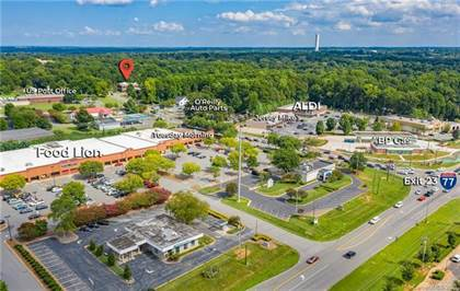 Commercial for rent in 403 Gilead Road, Huntersville, NC, 28078