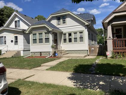 Residential Property for sale in 1550 S 37th St, Milwaukee, WI, 53215