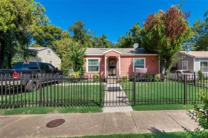 Residential Property for sale in 2655 Exeter Avenue, Dallas, TX, 75216