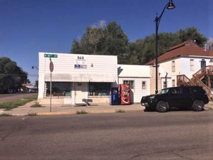 Commercial for sale in 202 N 18th St., Billings, MT, 59101