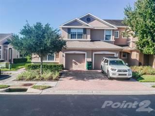 Townhouse for sale in 26936 JUNIPER BAY DR , Wesley Chapel, FL, 33544