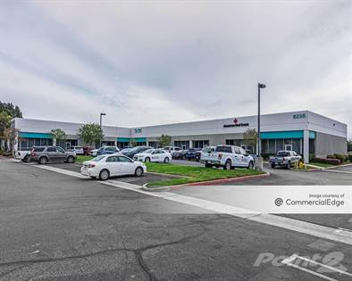 Office Space for rent in 6235 River Crest Drive, Riverside, CA, 92507