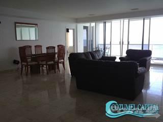 Condo For Rent In Palmas Reales 3 C Zona Hotelera Norte Km 1