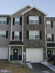 Townhouse for rent in 225 CROWN COURT, Waynesboro, PA, 17268