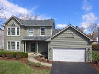 Single Family for sale in 422 Yorkshire Court, Grayslake, IL, 60030