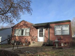 Single Family for sale in 2913 GARRETSON AVE, Sioux City, IA, 51106