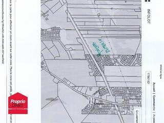 Land for sale in Mtée Masson, Laval, Quebec